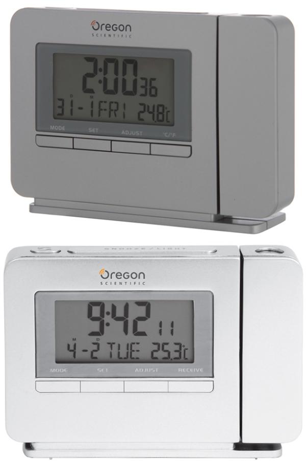Проекционные часы Oregon Scientific TW223-G