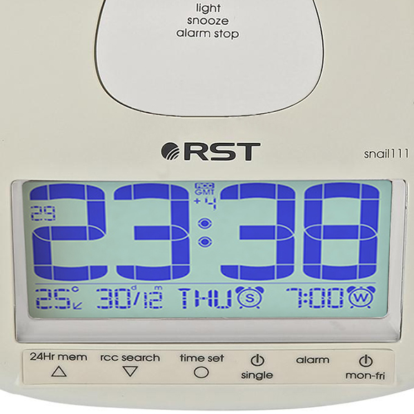 Дисплей будильника RST 88111