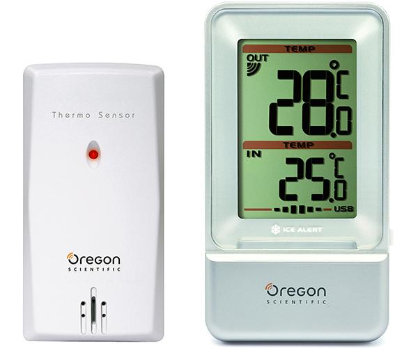 Термометр Oregon Scientific EMS100