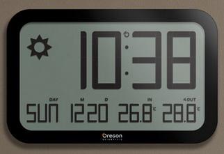 Настройки вашего браузера не позволяют Вам просмотреть фото часов Oregon Scientific JW108