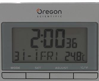 Дисплей часов Oregon Scientific TW223-G
