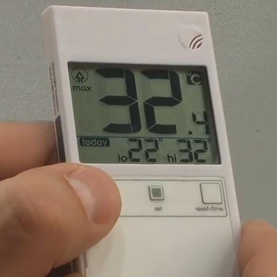 Термометр RST 01588