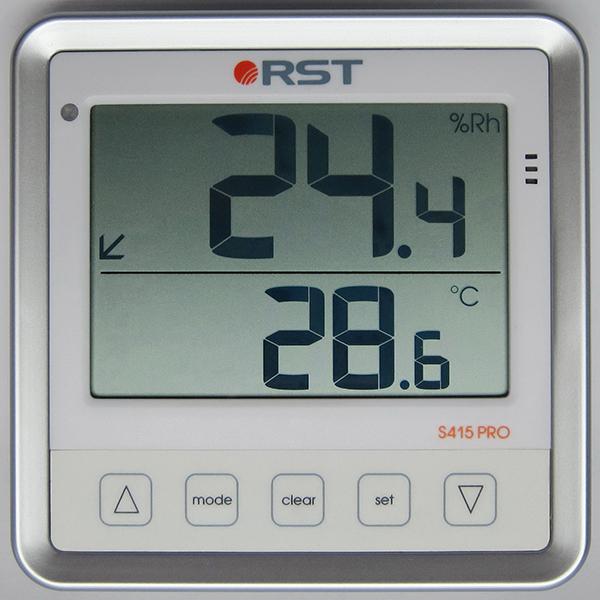 Термогигрометр RST 02415