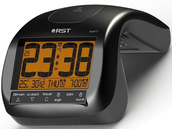 Будильник RST 88117