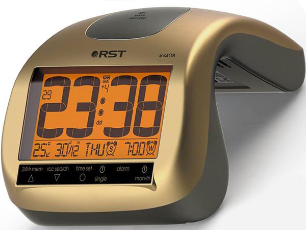Будильник RST 88118