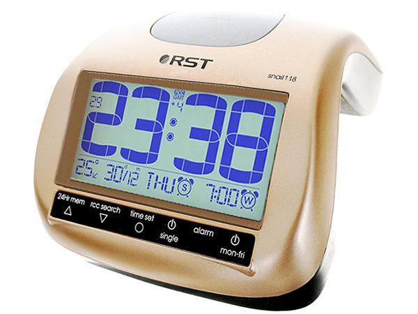 Дисплей будильника RST 88118