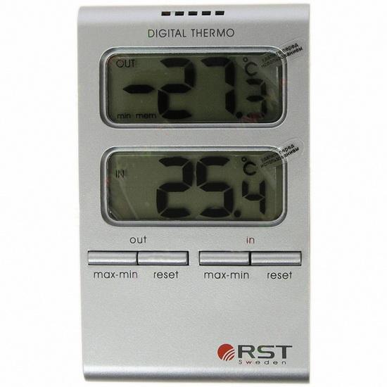 Настройки вашего браузера не позволяют Вам просмотреть фото термометра RST 02103