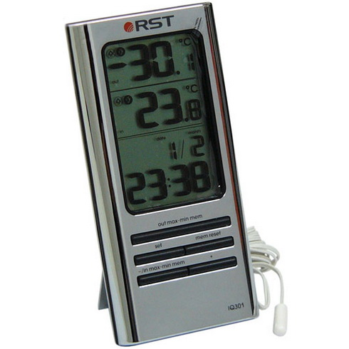 Настройки вашего браузера не позволяют Вам просмотреть фото термометра RST 02301