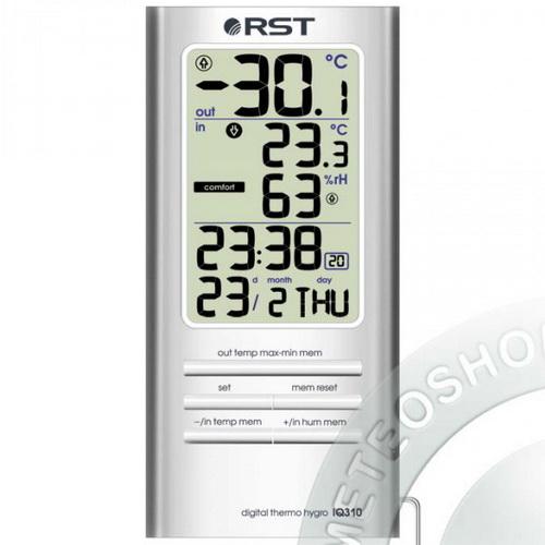 Настройки вашего браузера не позволяют Вам просмотреть фото термометра RST 02310
