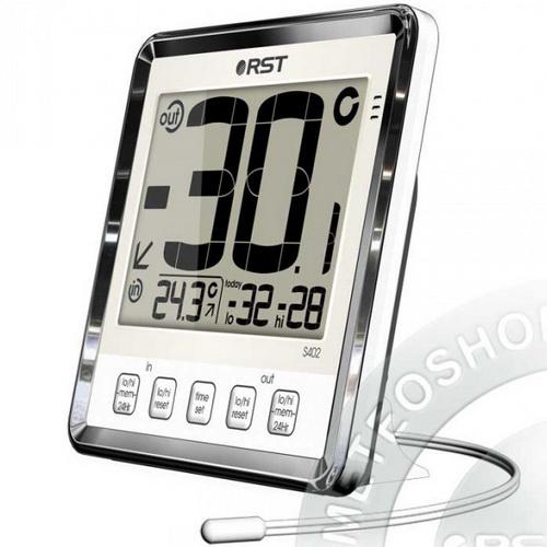 Настройки вашего браузера не позволяют Вам просмотреть фото термометра RST 02402 с боку
