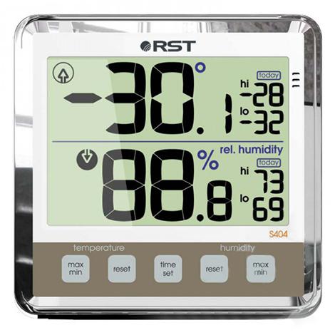 Термогигрометр RST 02404 из второй партии