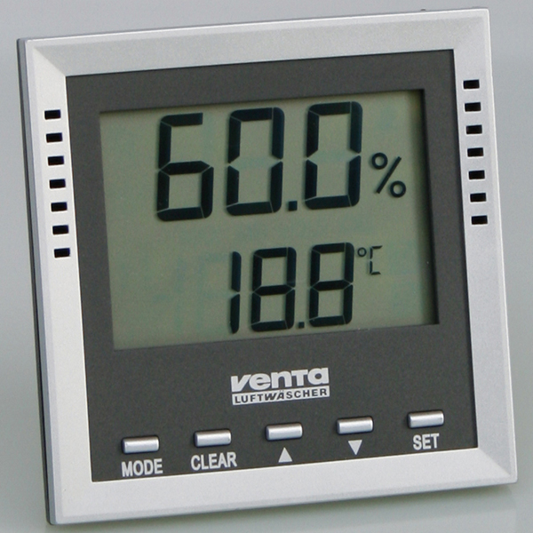 Термогигрометр Venta / TFA 30.5010