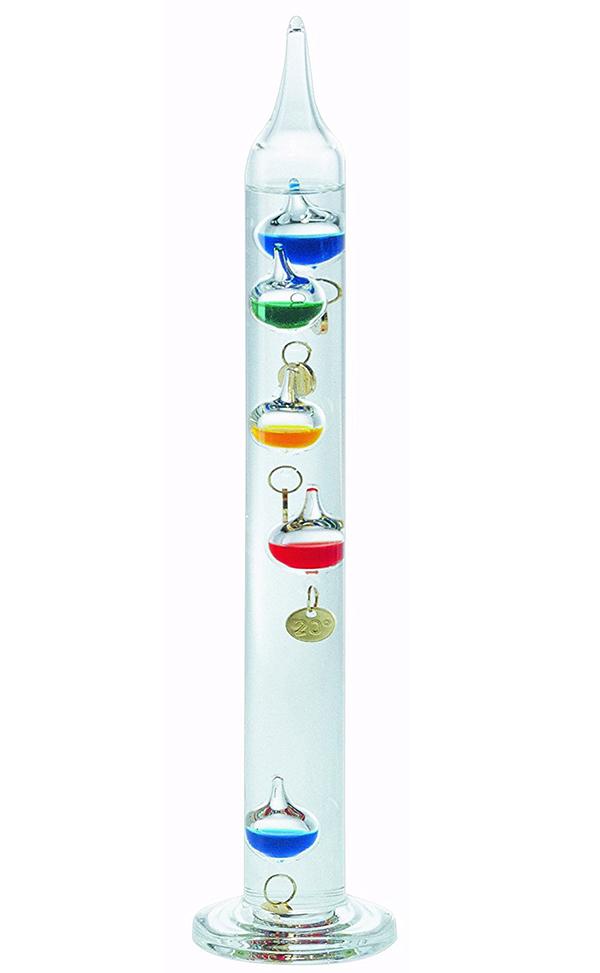 Термометр жидкостный TFA 18.1006.01.53