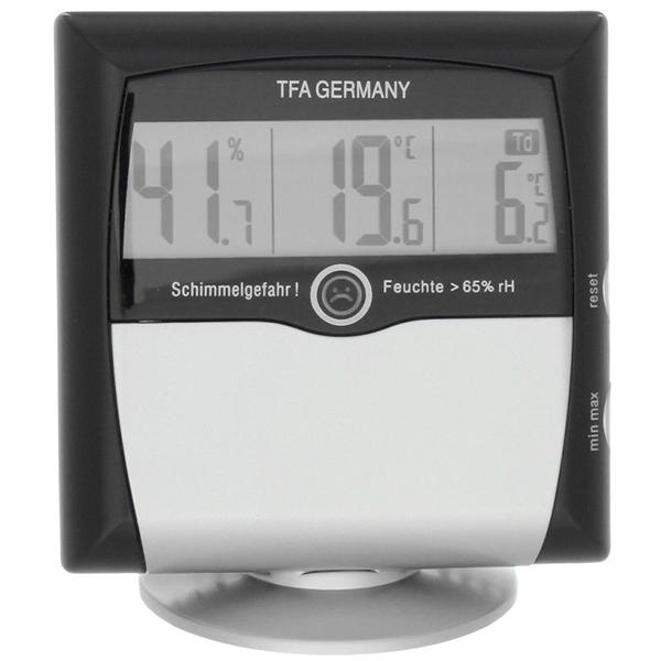Термогигрометр TFA 30.5011 фронтальный вид