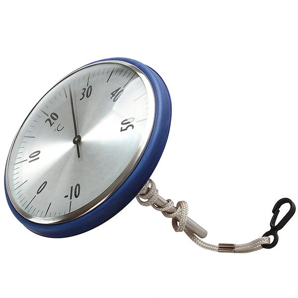 Термометр для бассейна TFA 40.2005 вид справа