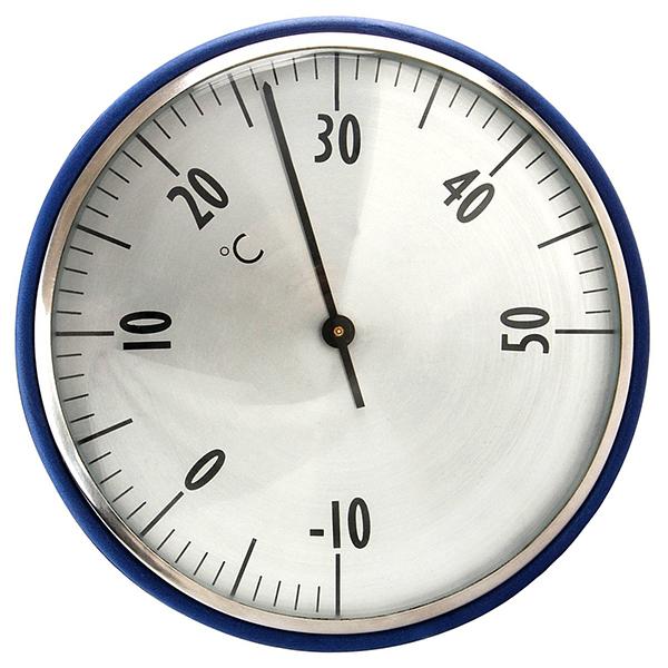 Дисплей термометра-поплавка для бассейна TFA 40.2005