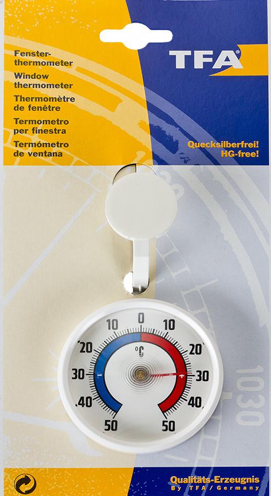 Термометр TFA 14.6006 в упаковке